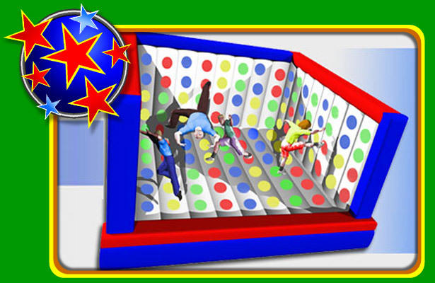 3 D Twister $   DISCOUNTED PRICE